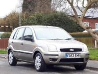 Ford Fusion 1.6 2003.5MY 3,EXCELLENT DRIVE