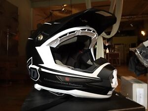 6D ATR-1 HELMET,CASQUE MOTOCROSS, advanced impact defense