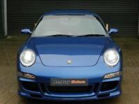 2007 PORSCHE 911 CARRERA 2 S COUPE PETROL
