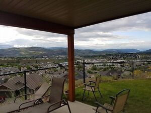 Roommate in 2 bedroom basement suite with gorgeous view