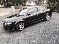 Audi Quattro 3.2 v6 s line
