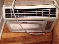 6000 btu haier air conditioner