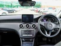 2017 Mercedes-Benz A Class 1.6 Sport Premium 5dr Auto Petrol Automatic