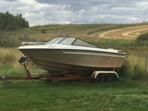 Edson Boat For Sale