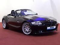 2006 BMW Z4M 3.2 2dr