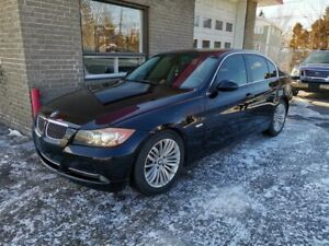 BMW 3 Series 335 i - impeccable - CUIR - TOIT - 2007