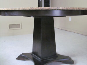 GRANITE TABLE TO LAST GENERATIONS