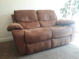 Harveys Recliner Sofa