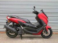2021 Yamaha GDP125-A Nmax NMAX