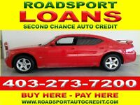 2010 DODGE CHARGER AWD BAD CREDIT OK403-536-6776 $29 DN APPROVED Calgary Alberta Preview