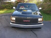 VERY SHARP TRUCK!!!!!! SWAP/TRADE FOR BIKE OF EQUAL VALUE!!!!!!!