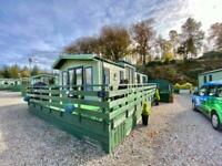 Fantastic 2 bed static caravan for sale, near Dunoon