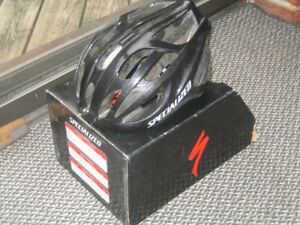specialized air force 3 bicycle helmet size large