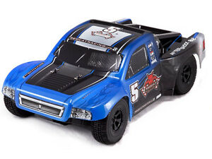 Redcat Racing Aftershock 8E 1/8 Scale Brushless Electric Truck