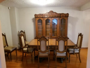 COUCH,, DINING ROOM, WINE PRESS, FRIDGE, STOVE, WASHER