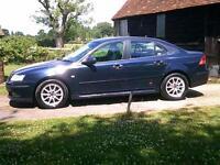 2005 Saab 9-3 1.8t Linear Sport