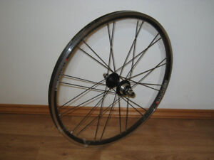 "20"" (451) miniBMX rear wheel - NEW"