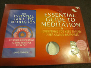 The Essential Guide to Meditation - Everything You Need .. $6.00