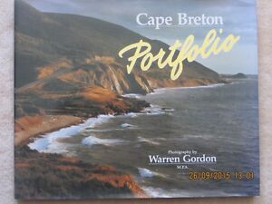 CAPE BRETON PORTFOLIO by Warren Gordon