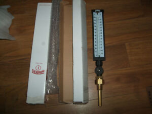Thermometers, Winter, 12 inch, NEW