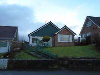 Stunning Newly refurbished detached bungalow in Bury