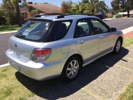 Subaru Impreza AWD Auto Low 64,000 kms