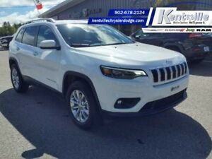 2019 Jeep Cherokee North 4x4  - Bluetooth -  Fog Lamps