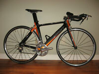 Giant Trinity Triathlon or Time Trial bike