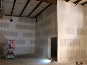 Taping, Drywall and Textured Ceilings Cambridge Kitchener Area image 7