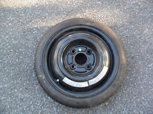 """14"""" Spare Tire Donut Style"""