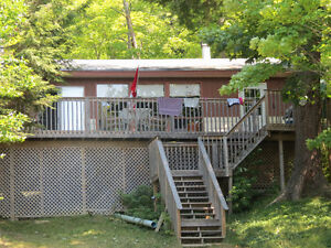 Cottage For Sale On Bass Lake Rd. Echo Bay, ON