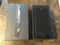 iPhone 5 32 gig All brand new accessories and battery