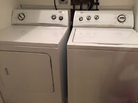 Washer Dryer Pair