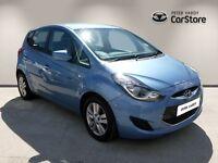 Hyundai ix20 ACTIVE 2012-09-01
