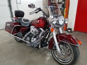 2008 Road King for sale