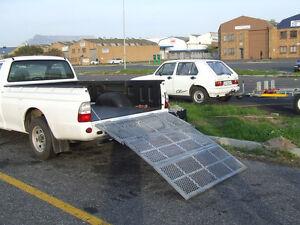 Wanted: Buddy Ramp tailgate ramp or similar Kingston Kingston Area image 3