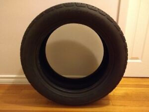 For sale: 4 BF Goodrich Advantage T/A Sport 225/50R17 94V tires