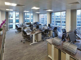 ( Moorgate - EC2R ) Co-working - Office Space to Rent