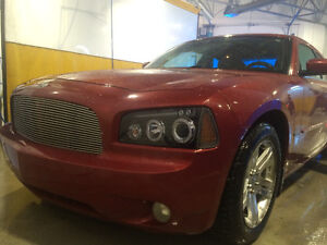 2006 Dodge Charger RT 5.7L