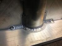 Welding repair service