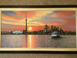Paintings - best reasonable offer