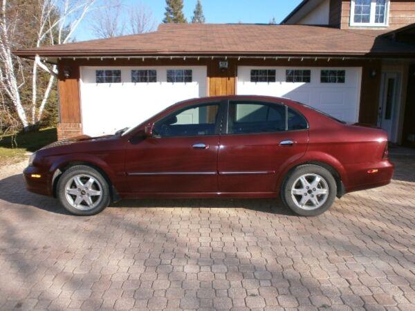 Used 2006 Chevrolet Epica
