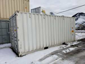 Rent Me!! 40ft container & 20ft container