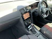 2020 Volkswagen GOLF HATCHBACK 2.0 TSI 290 GTI TCR 5dr DSG Auto Hatchback Petrol