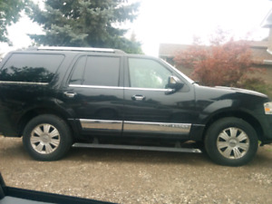 2010 Lincoln Navigator Ultimate -
