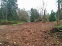 Lot #1 Stave Lake Road