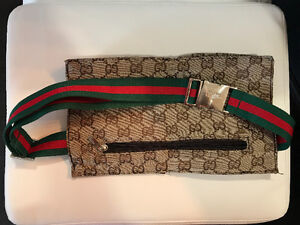 Original GG gucci belt bag