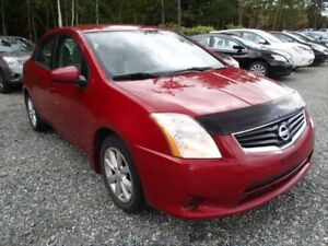 2012 Nissan Sentra 2.0 AUX INPUT! POWER EVERYTHING!