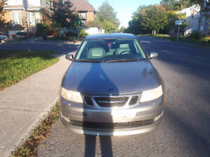 2004 Saab 9-3 Arc Berline