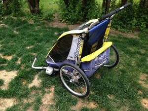 Chariot Double Bike Carrier